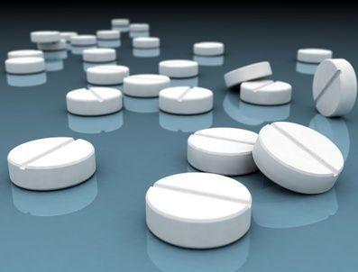 Léky, prášky,tablety