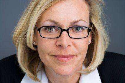 Žena,brýle,manažerna,menopauza