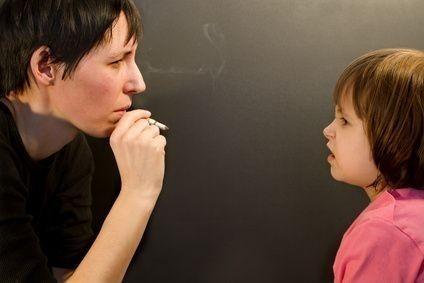 Kouřící rodič