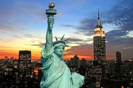 USA-symbol