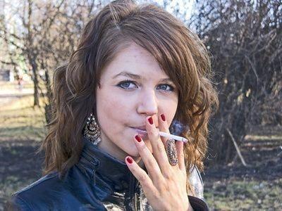 Lehká cigareta