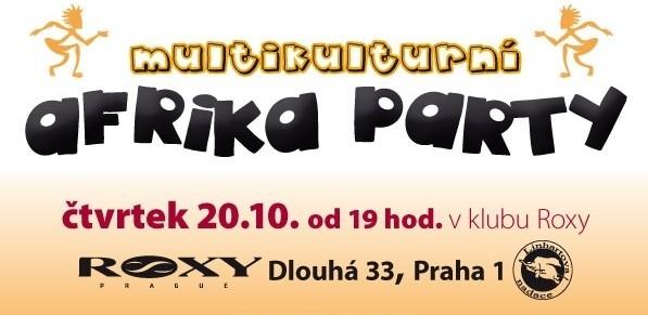 Party Afrika 2011