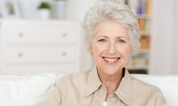 speciální kosmetika pro starší a citlivou pokožku