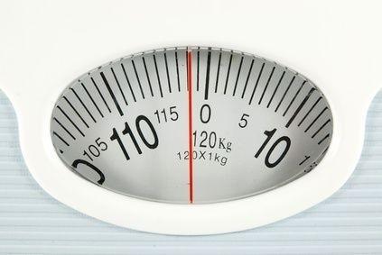 Váha,obezita,nadváha,120kg