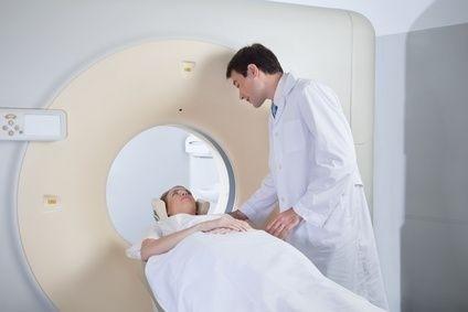 magnetická rezonance, vyšetření