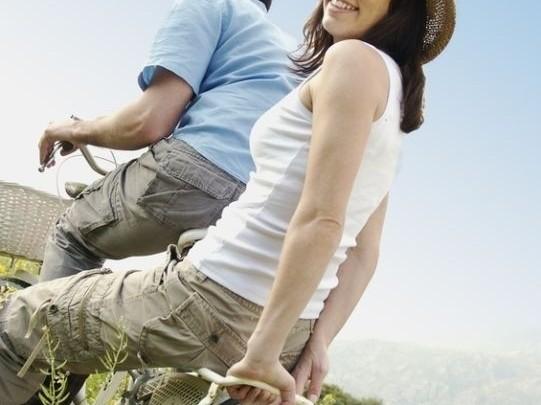 partnerství, výlet, láska, důvěra, dobrodružství, jaro, nevěra