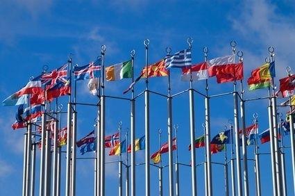 Vlajky Evroplské unie