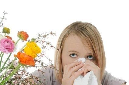 Senná rýma