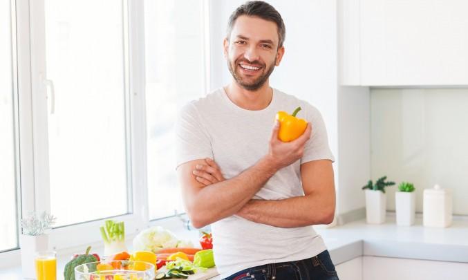 Zadáno pro muže  strava pro zdravější prostatu 508dfe9b2f