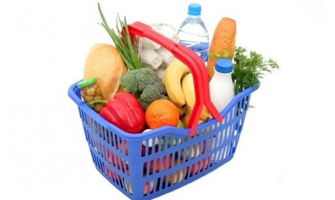 Ovoce,zelenina,mléko,zdravá výživa- z HPV