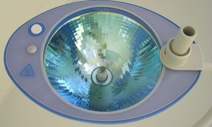 lampa sálová