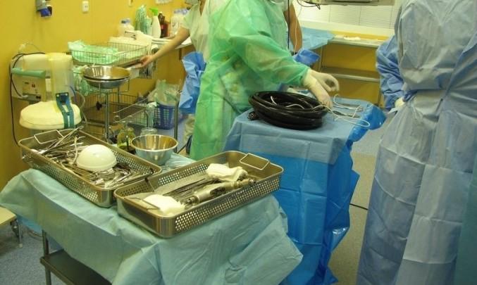 sál,operace, rameno, sestra