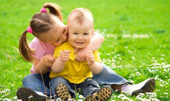 sourozenecká láska