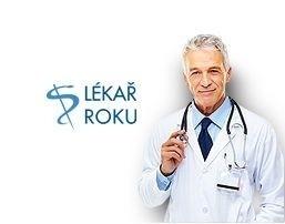 logo Lékař roku