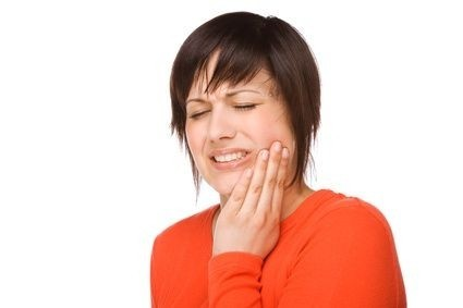 bolest zubů