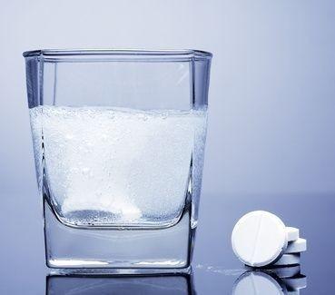 Šumivé kalcium