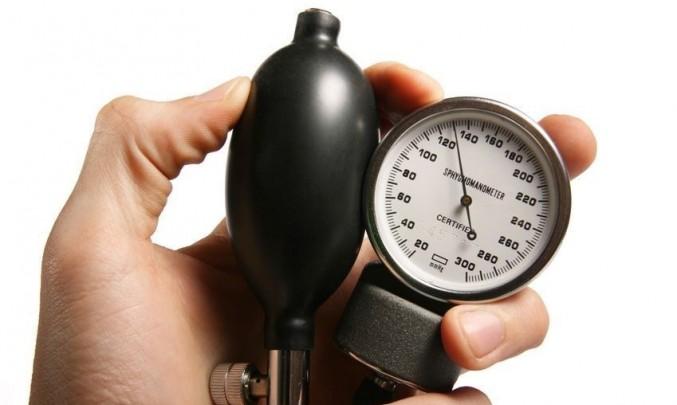 Meřič krevního tlaku