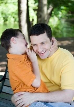 vztah, rodičovtsví, syn, děti, péče