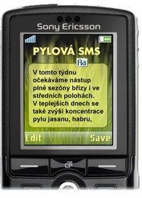 sms pis