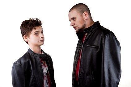 Otec a syn