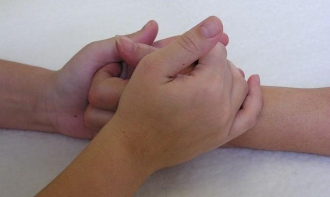 rahabilitace ruky