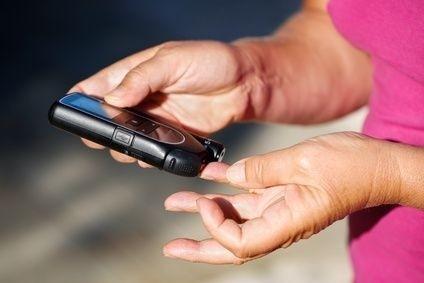 cukrovka, měření, diabetes, cukr