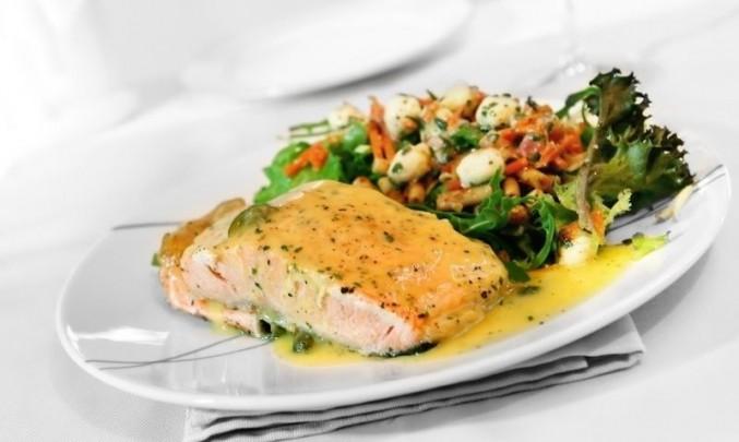 Ryba,file,zelenina- z HPV