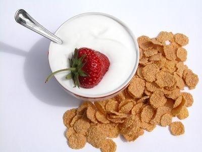 Jogurt,vápník,mléko, mléčné výrobky