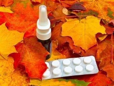 Podzimní léky