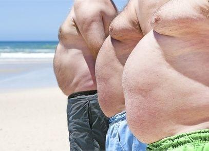 tři tlustá břicha