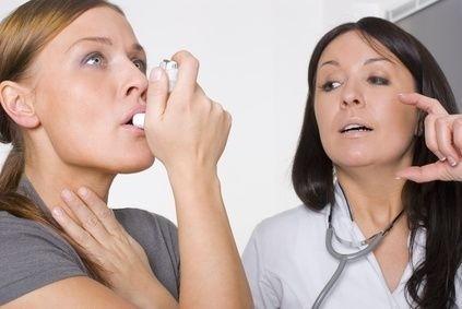 Inhalační systém