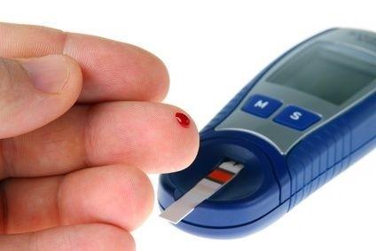 Meření glykemie
