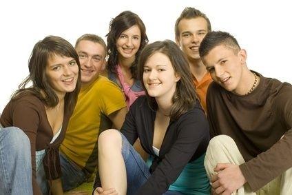 Dospívající