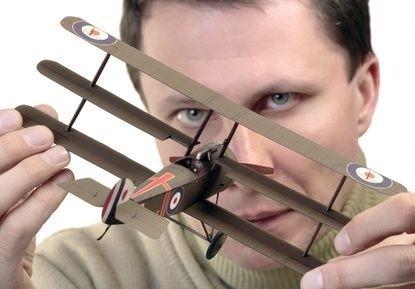Letecký modelář