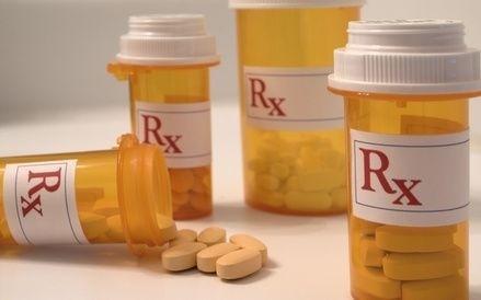 RX léky