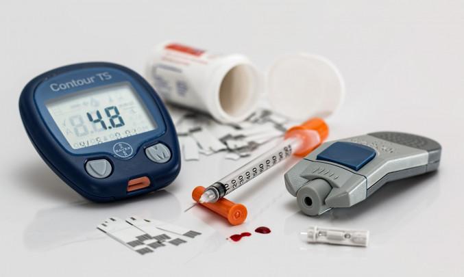 cukrovka - diabetes