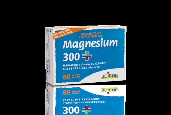 Magnesium-300