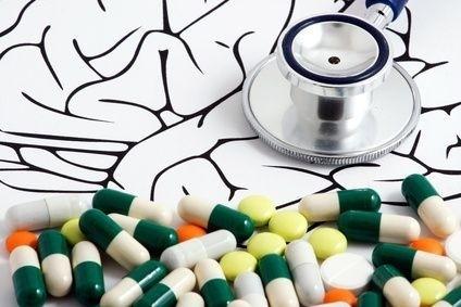 Léky ve střevě