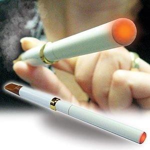 Elektronická cigareta