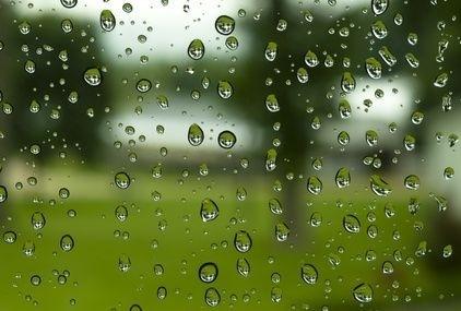 Počasí za oknem