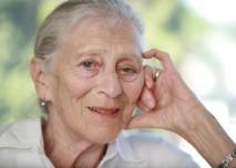 Žena,senior,důchodce,stáří