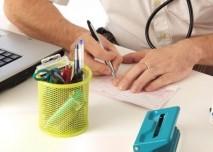 lékařský předpis