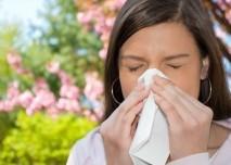 Alergický rýma