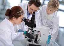 Mikroskop,věda,výzkum,laboratoř,vyšetření