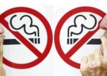 Nekuřáci