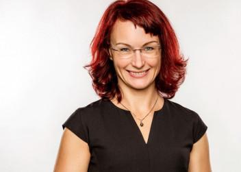 Psycholožka Sylvie Navarová