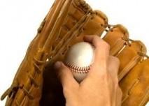 Rukavice, míšek, spoer, akromeglaie, baseboll