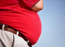tlusté břicho