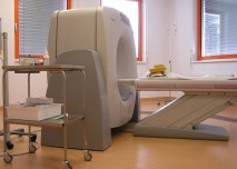 CT přístroj