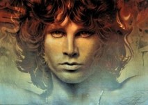 Spirit of Jim Morrison
